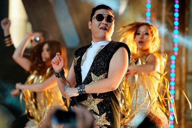 Gangnam-Style: Südkoreas Ritt zum Ruhm