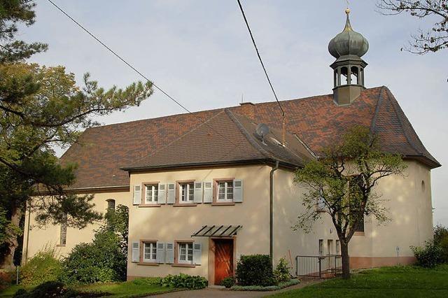 Wechsel im Mesnerhaus auf dem Litzelberg