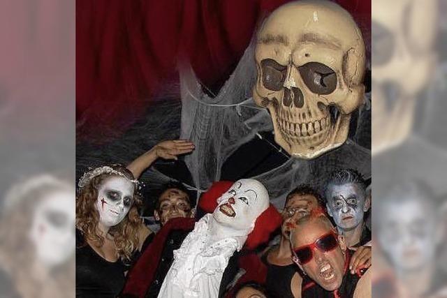 Horror Circus sucht die besten Erschrecker