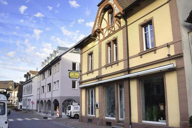 Neuer Pächter: Das Café Lacoste lebt weiter