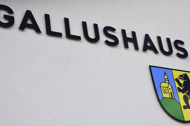 Gallushaus