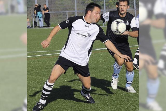 Aufstrebender FC Wehr knackt die Serie des SV Niederhof