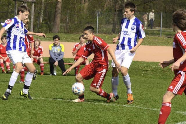 FV Lörrach-Brombach gründet Jugendfußballschule