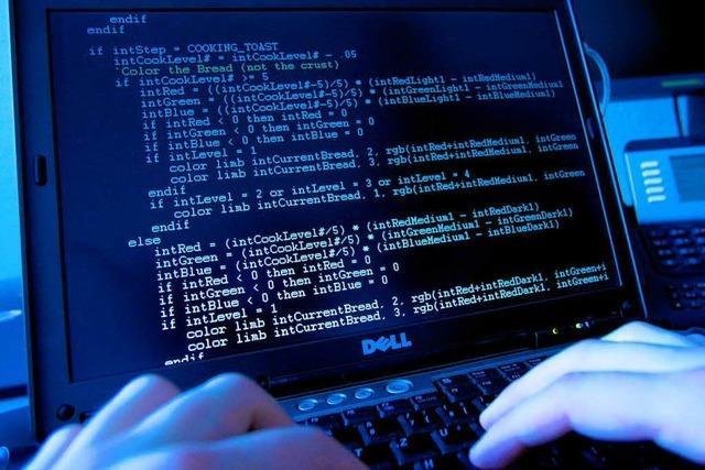 LKA-Präsident will ausreichend Geld gegen Internet-Kriminalität