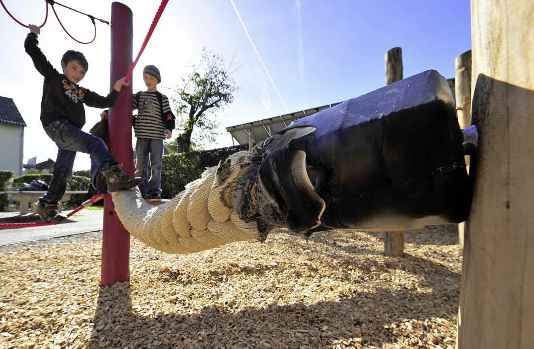 Klettergerüst Schulhof : Ein neues klettergerüst für unseren schulhof leonardo da vinci