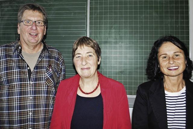 Resolution: Lehrer gegen Stellenabbau