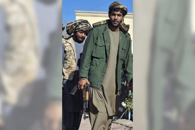 Bundeswehr nimmt Taliban-Chef fest