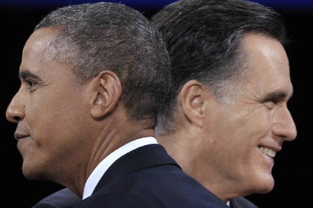 Obama attackiert und gewinnt