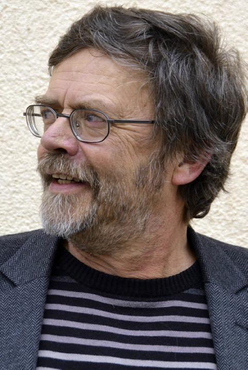 Thomas Erle  | Foto: Sylvia-Karina Jahn