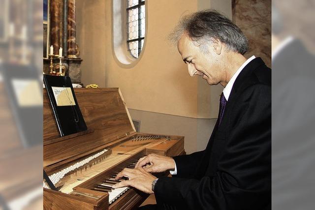 Die Kunst der Bach'schen Fugen
