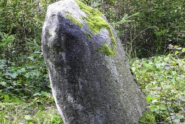 Die rätselhaften Monumente der Steinzeit