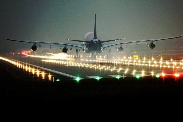 Steht der Fluglärm-Staatsvertrag vor dem Scheitern?