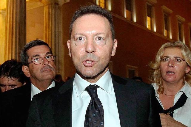 Aufschub für griechische Reformen?
