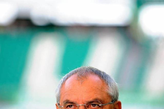 Verein bestätigt: VfL Wolfsburg wirft Magath raus