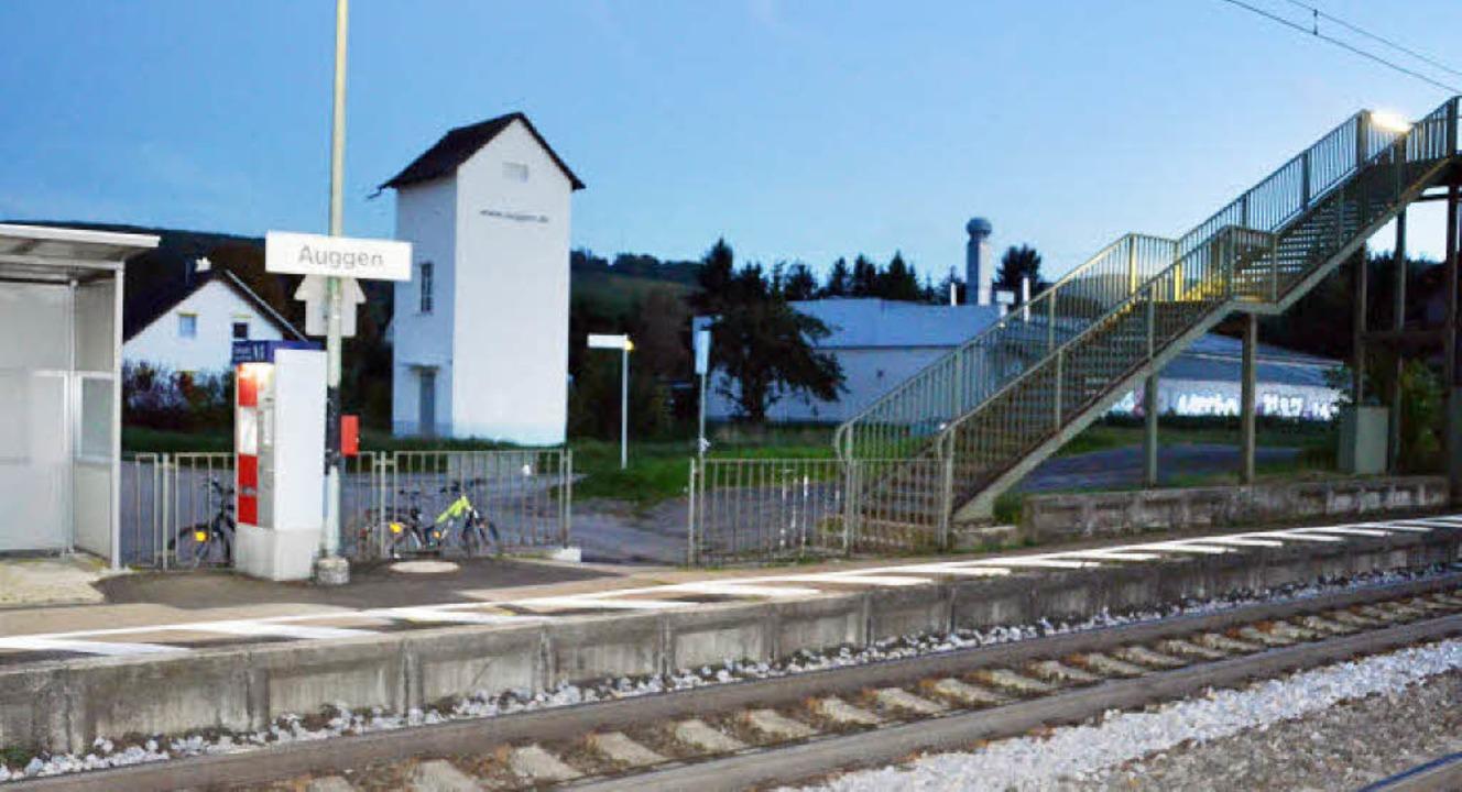 Die Gemeinde Auggen fordert eine Tiefl..., sondern auf der gesamten Gemarkung.   | Foto: Sigrid Umiger
