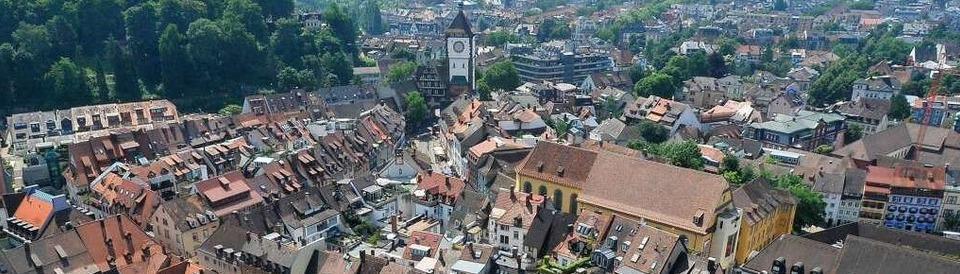BZ-Stadtteilcheck: Altstadt
