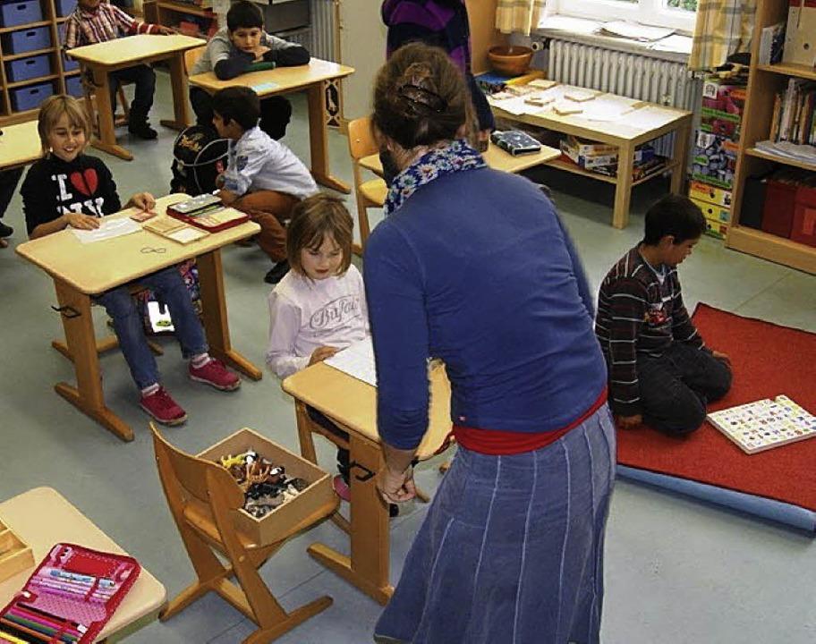Schenkendorfschule  | Foto: schenkendorfschule