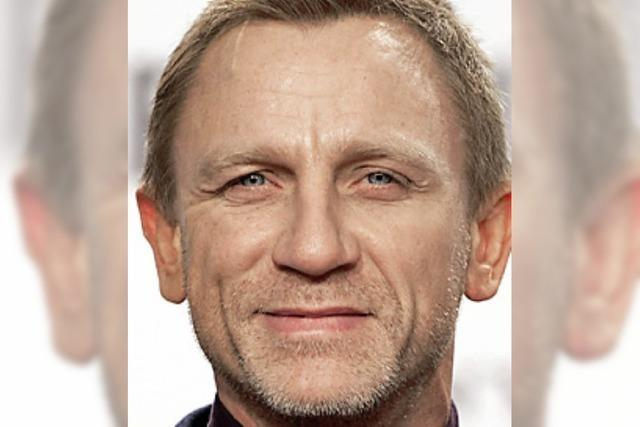 "Daniel Craig: ""Ich kann schon auch mal nichts tun"""