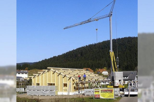 FZ Agritechnik: Umzug nach Titisee-Neustadt
