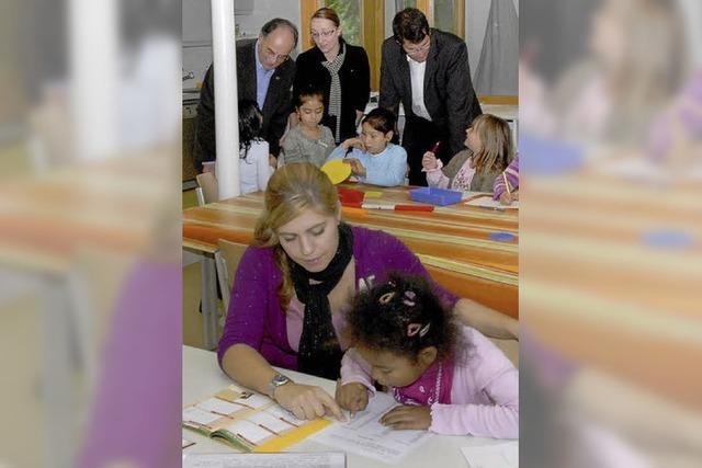 Soziale Hilfe auf breiter Basis