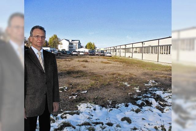 Sick-Stegmann investiert