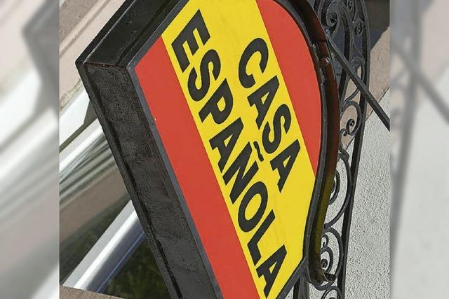 "Die ""Casa Española"
