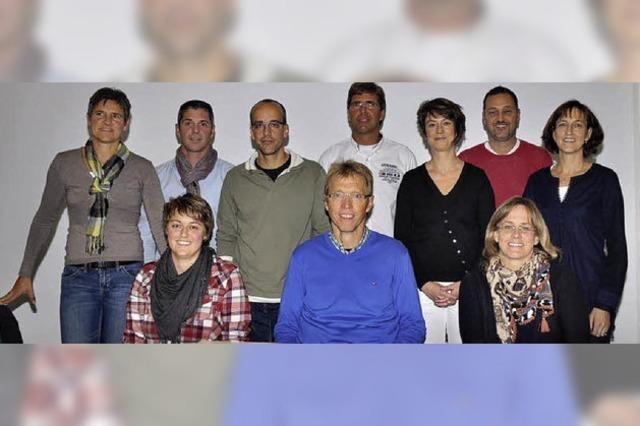Beiträge für Wintersportler bleiben 2013 stabil