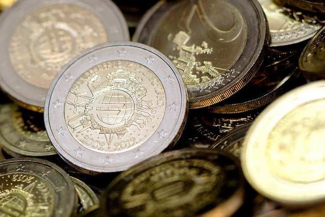 Schätzer: Über 600 Milliarden Steuereinnahmen