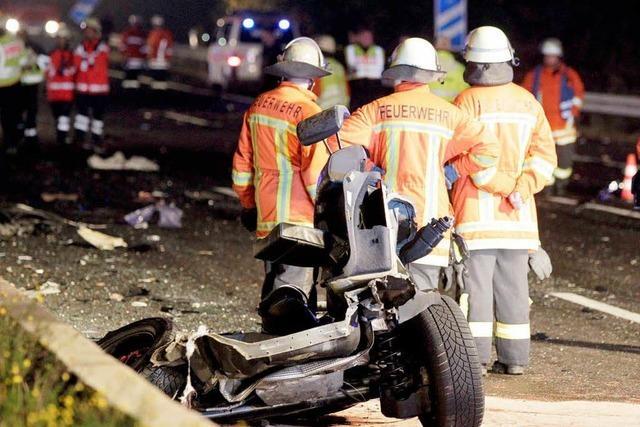 Tod einer Familie: Wird Unfallhergang nie komplett geklärt?