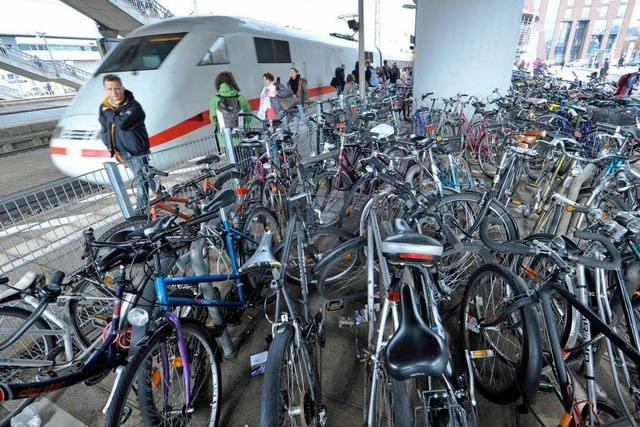 Freiburger Hauptbahnhof im Test: Das kritisieren Verbände