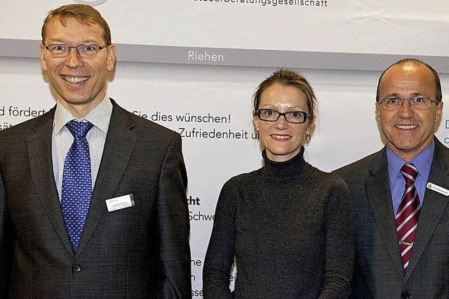 Hohe bürokratische Hürden vor allem in der Schweiz