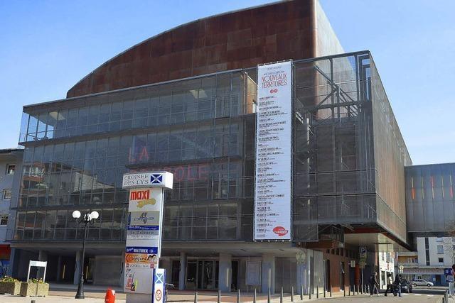 Haus für Oper und Theater