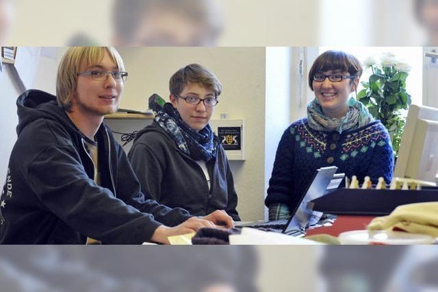 Neuer U-Asta-Vorstand: Studenten mit politischer Stimme