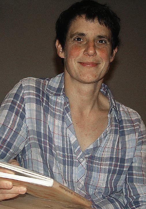 Nicole Keilbach-Schmittel   | Foto: ros