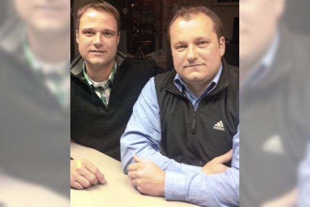 Dominic und Heiko Günther: Ein erfolgreiches Brüderpaar