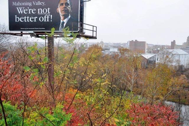 High Noon in Ohio: Hier entscheidet sich die Wahl