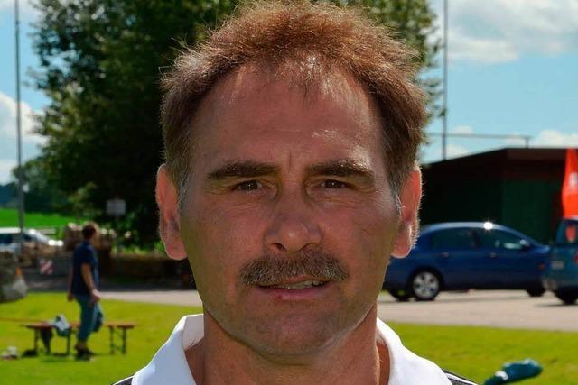 Fußball-Bezirksligist SV Rust trennt sich von seinem Trainergespann