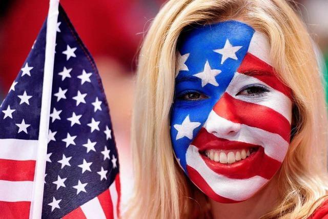 Quiz: Testen Sie ihr Wissen zu den US-Wahlen