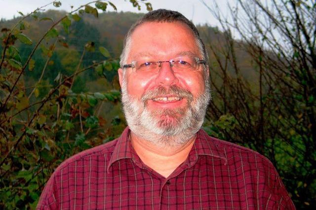 Karl Friedrich Klein ist fünfter Kandidat