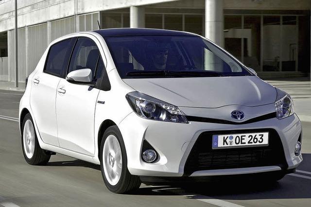 Hybridantrieb ist nicht gleich Hybridantrieb