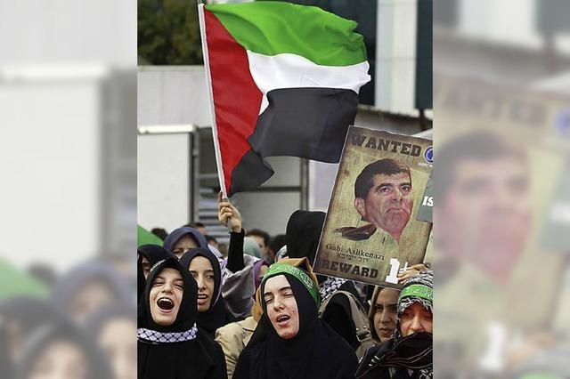 Prozess gegen israelische Generäle