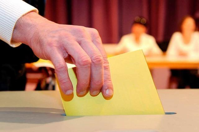 Grün-Rot beschließt Wahlrecht für 16-Jährige in Kommunen