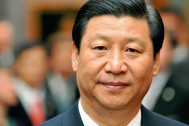 Chinas neuer Staatschef Xi Jinping: Der große Unbekannte