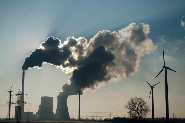 Deutschland exportiert große Mengen Strom