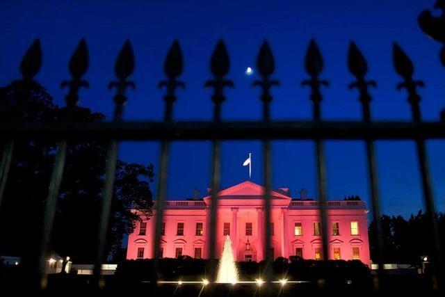Live im Internet: Die US-Wahl auf CNN