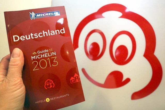 Michelin-Führer: Südwesten bleibt erste Schlemmer-Adresse
