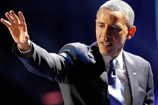 Neue Amtszeit, alte Probleme: Das kommt auf Obama zu