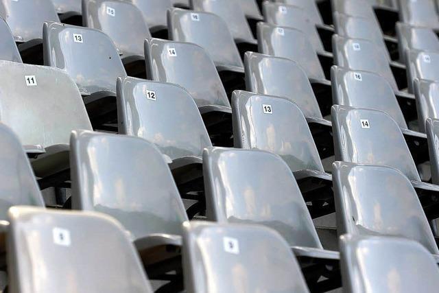 SC-Stadion: Fast alles spricht für einen Neubau