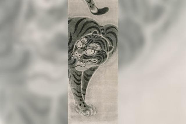 Von Lettern und Tigern