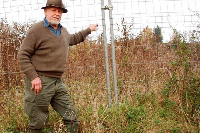 Kahlenberg-Urteil des VGH: Winzer fordert Schadenersatz